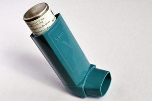 Social Security Disability with Asthma
