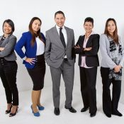 Our team, Jorgensen Law