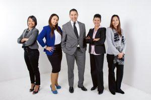 Our team, Jorgensen Law