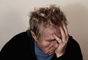 Mental Illness and Applying for Disability Benefits