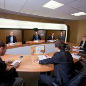 Video TeleConferencing