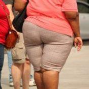 SSDI and Obesity