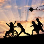 Social Security Disability for Children