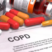 SSDI and COPD