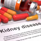 SSDi and Kidney Failure