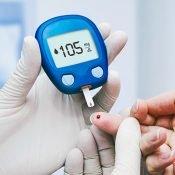 SSDI and Diabetes